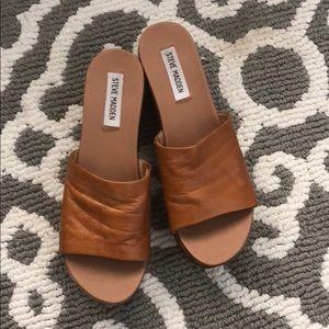 Steve Madden platform shoes size 7